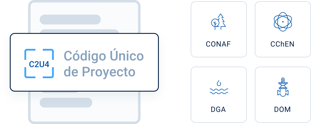 Código Único de Proyecto